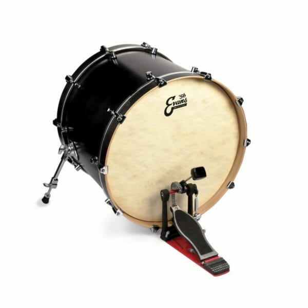 """Evans Calftone EQ4 Bass Drum Head 20"""""""