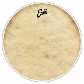 Evans Calftone EQ4 Bass Drum Head 22""