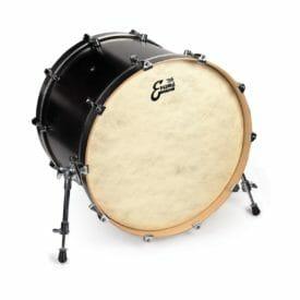 """Evans Calftone Bass Drum Head 16"""""""