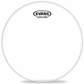 "Evans Hazy 300 12"" Snare Side Head"