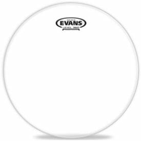 "Evans Hazy 300 10"" Snare Side Head"