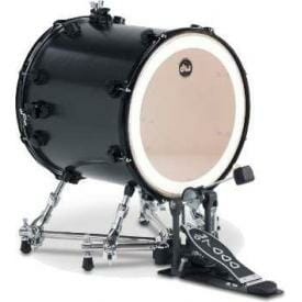 DW 9000 Series 9909 Bass Drum and Percussion Lifter