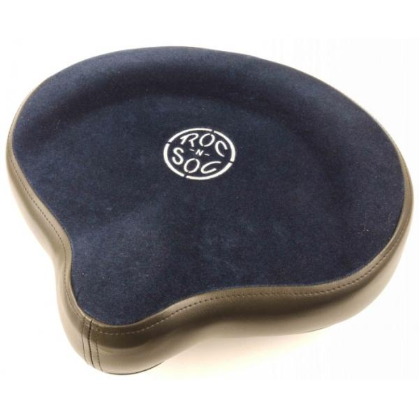 roc n so cycle seat blue