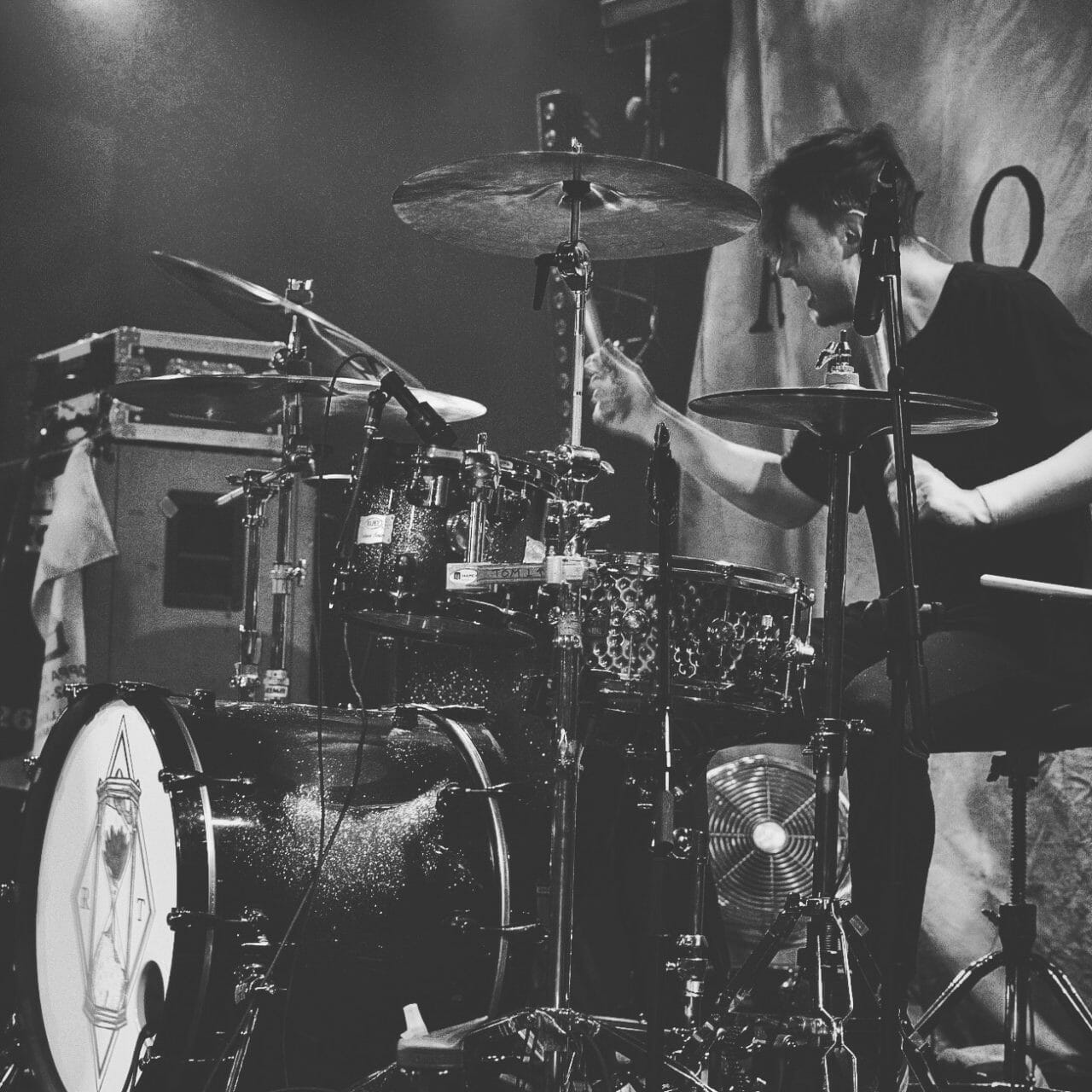 Pete Bunting Drum Lessons