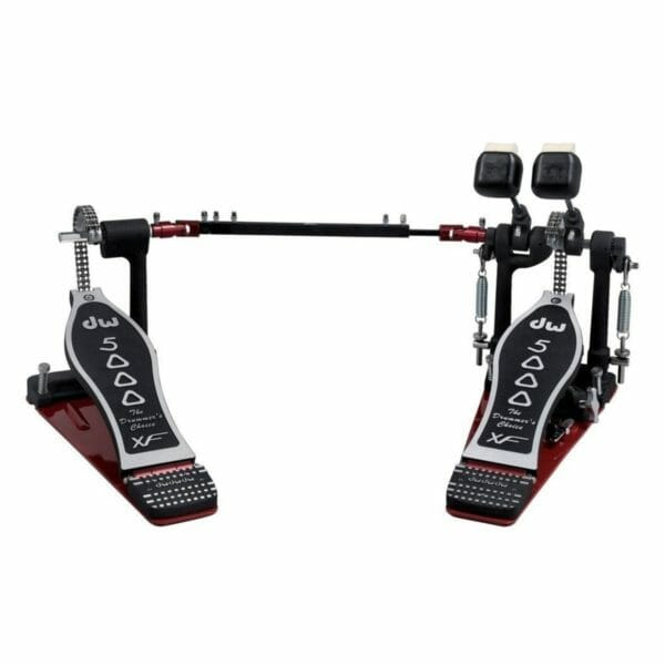 DW 5002AD4XF Extended Footboard Double Bass Drum Pedal