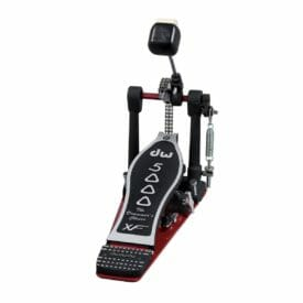 DW 5000AD4XF Extended Footboard Single Bass Drum Pedal