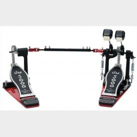DW 5000 Series 5000TD4 Delta Turbo 4 double Pedal