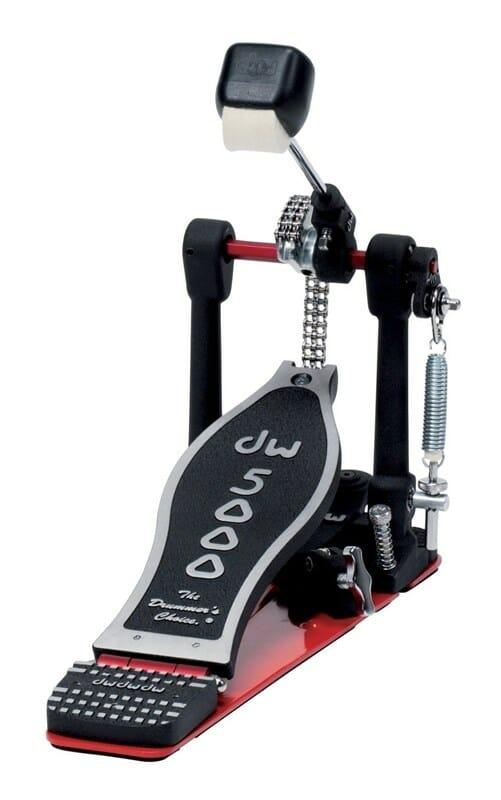 DW 5000 Series 5000TD4 Delta Turbo 4 Single Pedal