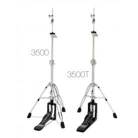 DW 3500 3 LEG HI HAT STAND
