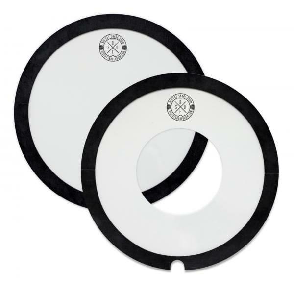 "Big Fat Snare Drum - Combo Pack 14"" Original & Donut"