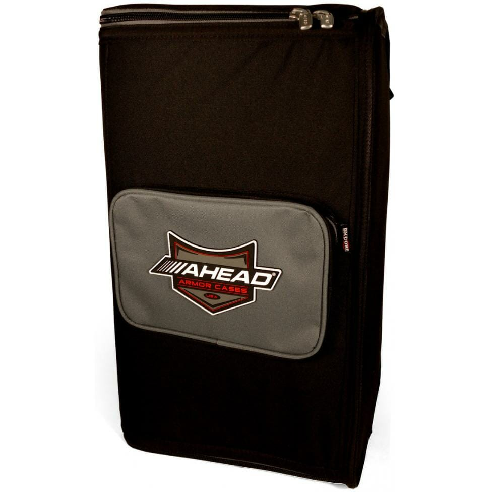 Ahead Armor Cajon Case w/ Backpack Straps