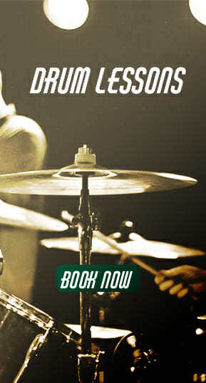 Drum Tuition