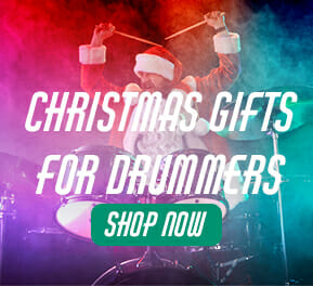 Christmas Gifts For Drummers