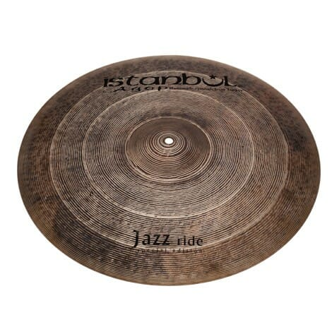 """Istanbul Custom Series 22"""" Special Edition Ride Cymbal"""