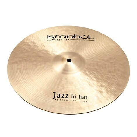 "Istanbul Custom Series 14"" Special Edition Hi Hats"