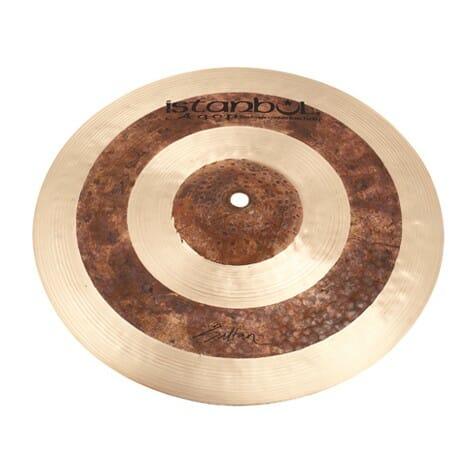 "Istanbul Custom Series 10"" Sultan Splash Cymbal"