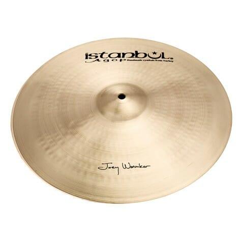 "Istanbul 14"" Joey Waronker Signature Hi Hats"