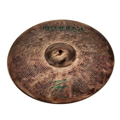 "Istanbul 13"" Agop Signature Hi Hat"