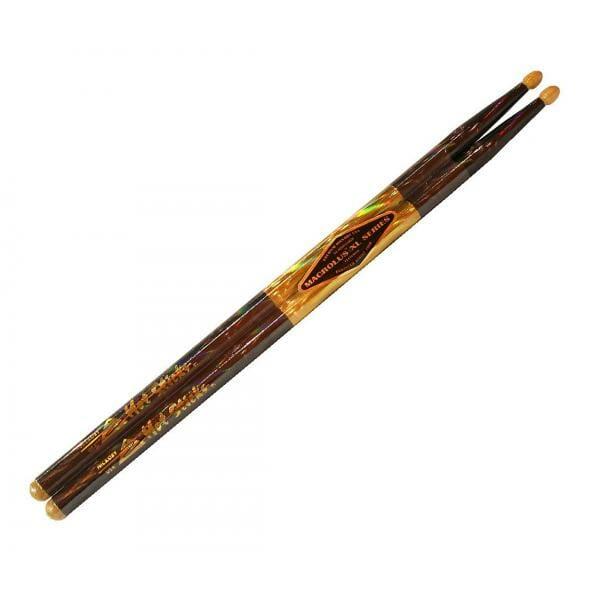 Hotsticks Macrolus Hot Sticks Black 5A