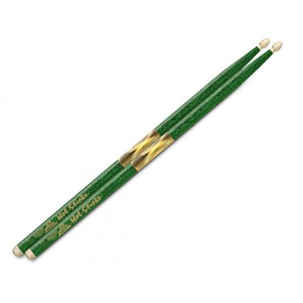 Hotsticks Macrolus Hot Sticks Green Sparkle 5A