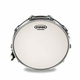 Evans Power Centre Reverse Dot 12 inch Snare Head