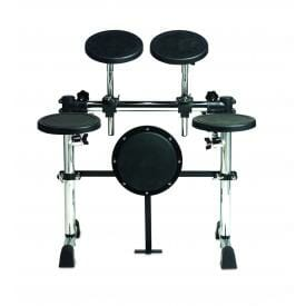 Gibraltar GPO8 Practice Pad Kit on Gibraltar Rack