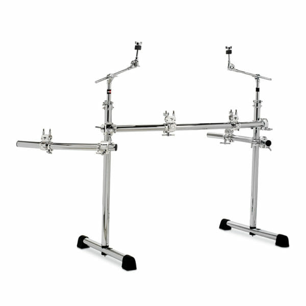 GIBRALTAR GCS375R CURVED RACK SIDE EXTENSION WITH WINGS