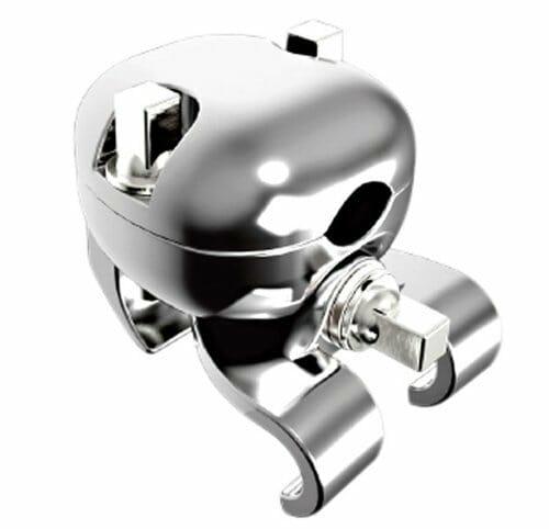 Gibraltar SC-GRUC X Dunnett Universal Hoop Clamp
