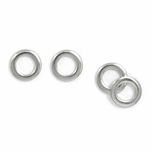Gibraltar SC-11 Metal Tension Rod Washers 12 Pack