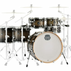 Mapex Armory Black Dawn