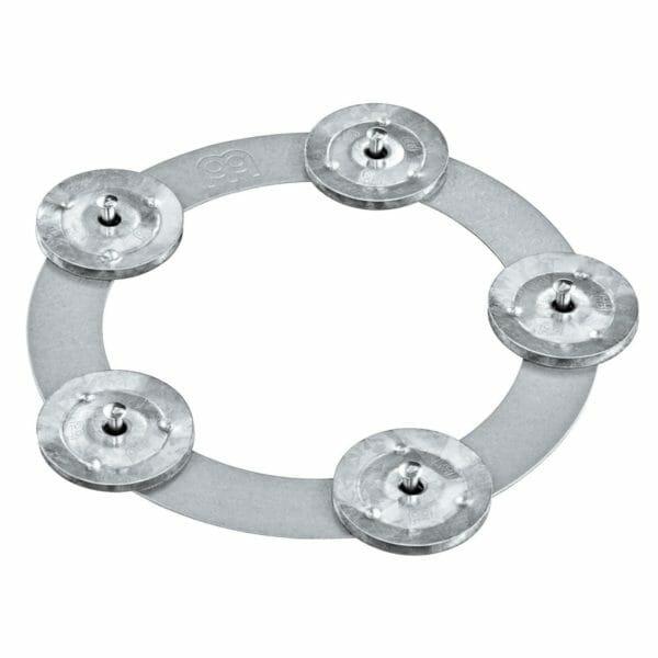 """Meinl Dry Ching Ring 6"""", Zinc Jingles"""