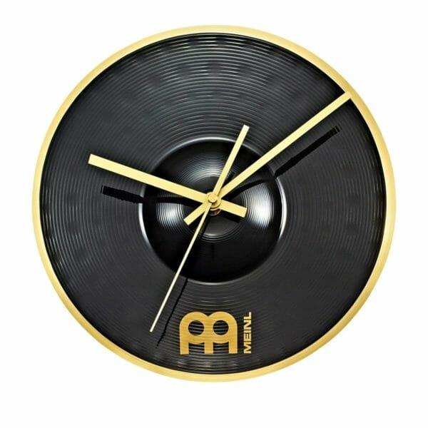 """Meinl 10"""" Cymbal Clock"""