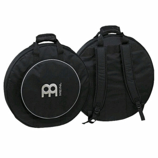 "Meinl Professional Cymbal Backpack 22"", Black"