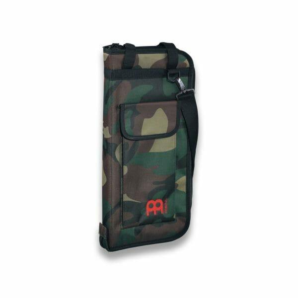 Meinl Professional Heavy Duty Nylon Stick Bag, Original Camouflage