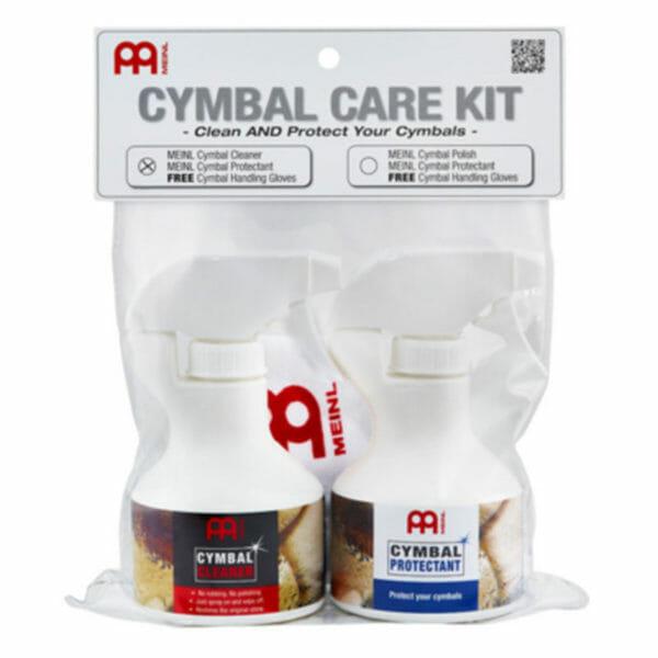 Meinl Cymbal Care Kit
