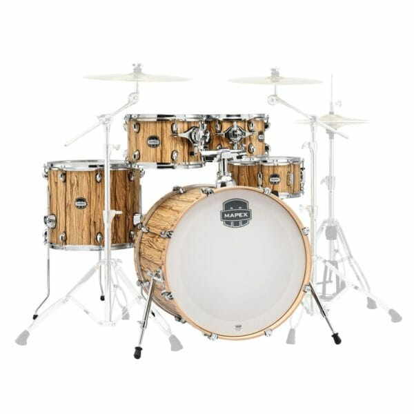 Mapex Mars Rock Fusion Driftwood