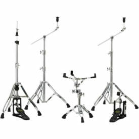 Mapex Armoury 800 Series Chrome Hardware Pack