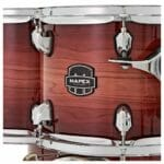 Mapex Armory 22 5 Piece Rock Shell Pack – Redwood Burst2