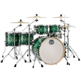 "Mapex Armory 22"" Studioease Drum Kit - Emerald Burst"