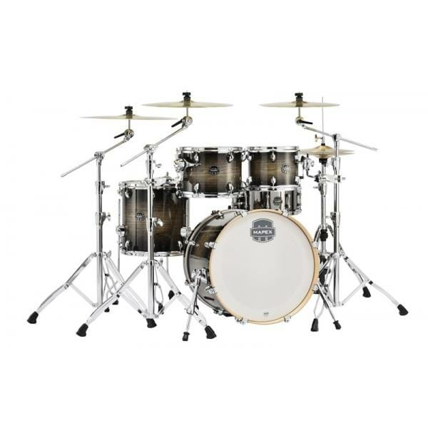 """Mapex 22"""" Armory Fusion 5 Piece Shell Pack -"""
