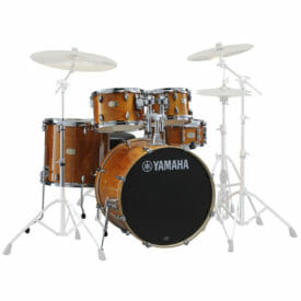 Yamaha Stage Custom Shell Pack