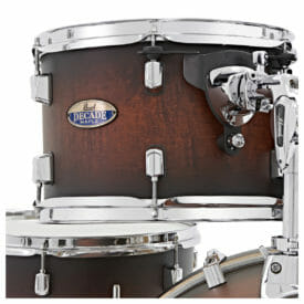Pearl Decade Maple Tom