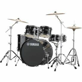 Yamaha Rydeen Black Glitter