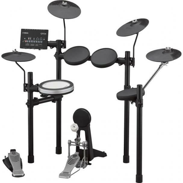 Yamaha DTX 482 Electronic Drum Kit
