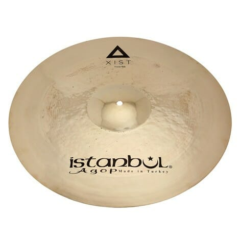 "Istanbul 20"" Xist Power Ride"