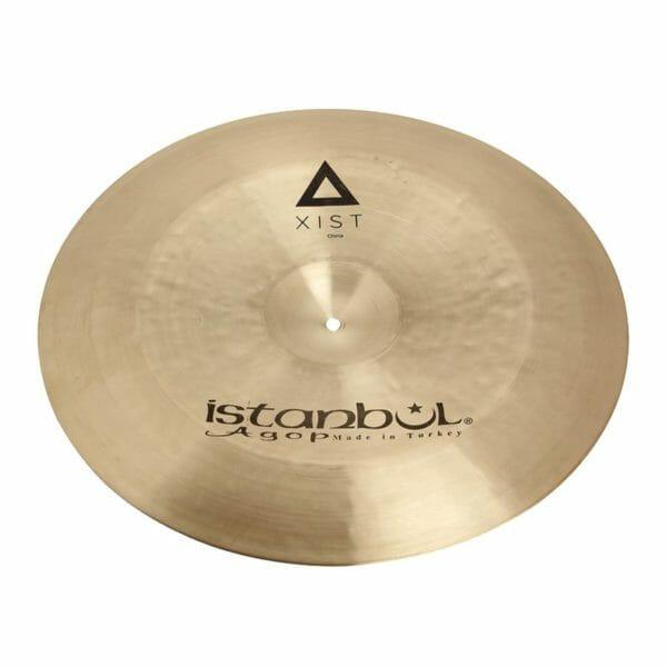 "Istanbul Agop 16"" Xist China Cymbal"