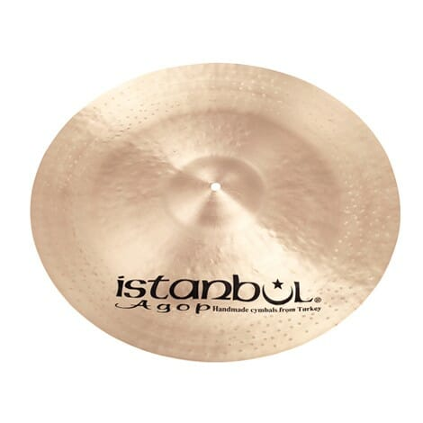 """Istanbul 14"""" Traditional China"""