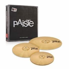 Paiste PST3 Universal Cymbal Pack