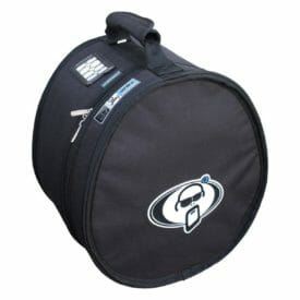 Pro Racket 13 x 9 Egg Shaped Standard Tom Case