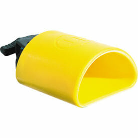 LP Blast Block High Pitch Yellow